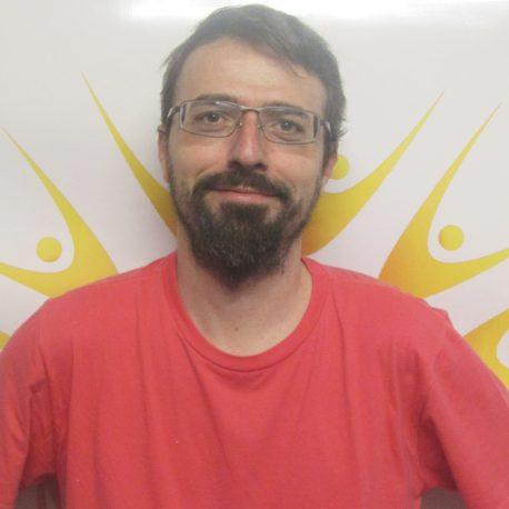 Francisco Salau Brasil